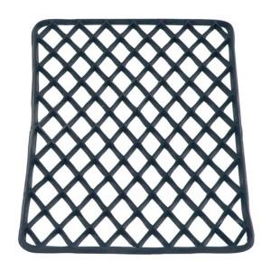 r f 5152 tapis ext rieur grille pvc 60 x 35cm brosserie thomas. Black Bedroom Furniture Sets. Home Design Ideas